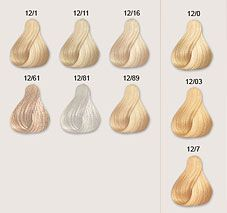 Wella koleston perfect also best images hair color charts dyes rh pinterest
