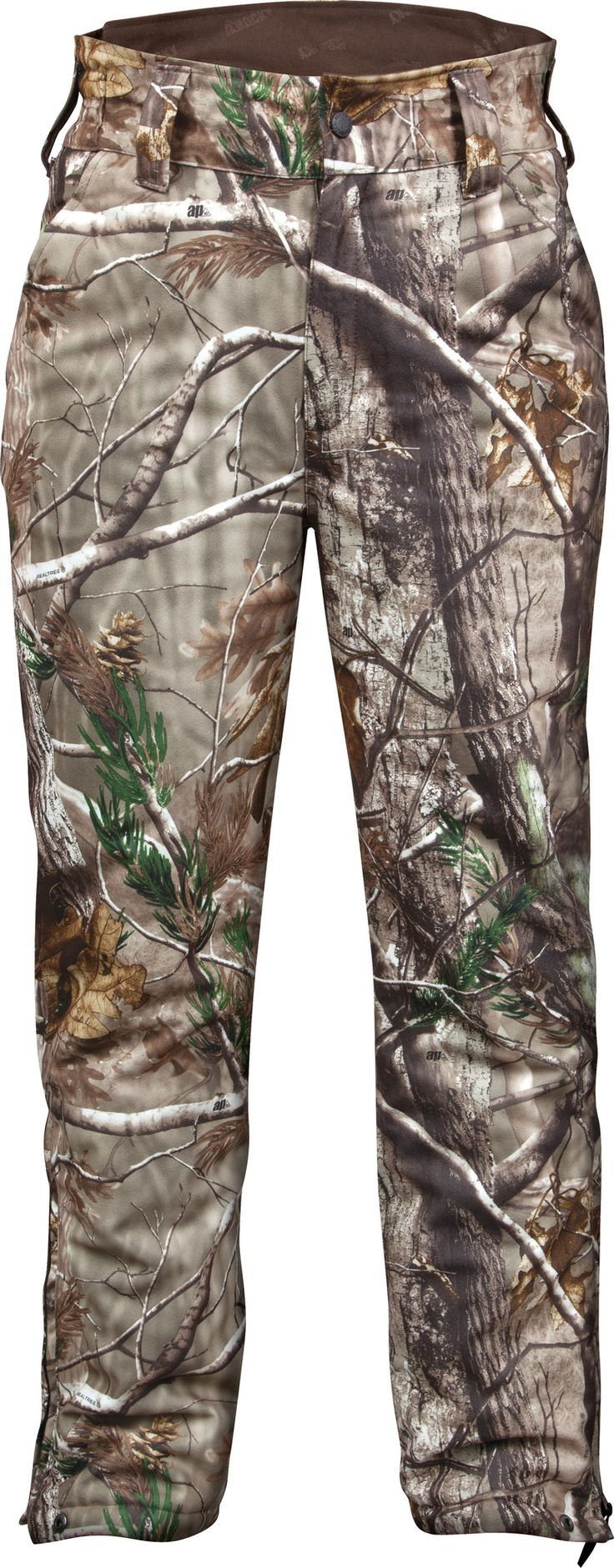 8b33b642a0dfb Rocky Prohunter Womens Realtree Waterproof Insulated Camo Hunting Pants