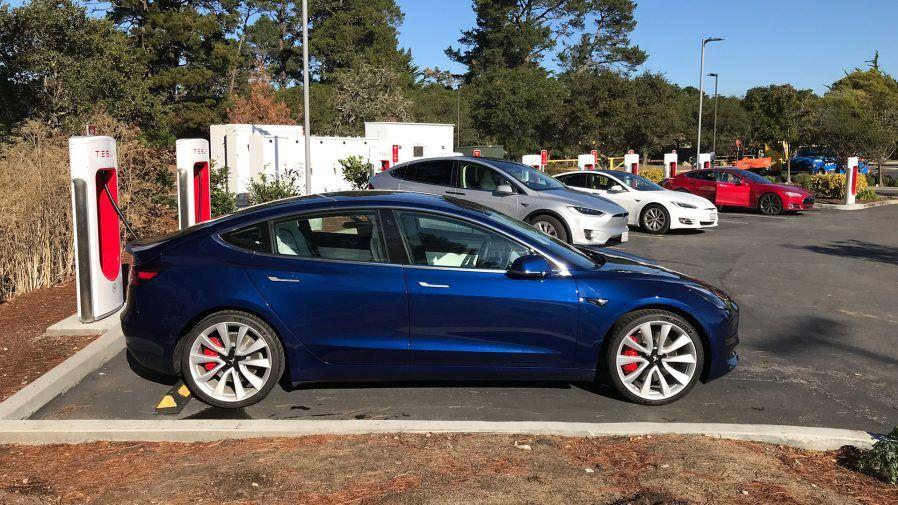 How Tesla Cracked The Code On Ev Road Trips Model 3 Performance Supercharger Tesla Tesla Model
