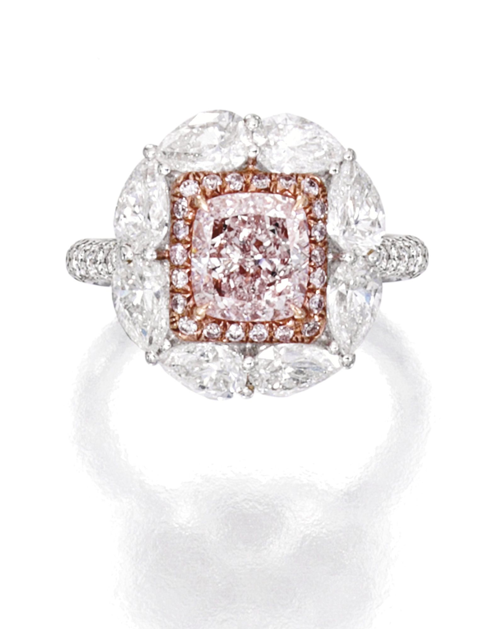 images walmart and sapphire sapphireond for light pink square size rose full imposing tiffany rings diamond of ring engagement at inspirations gold