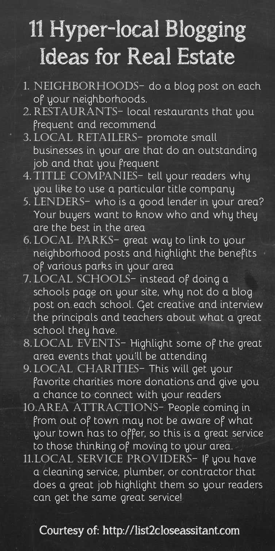 11 Ideas To Help You Jump Start Your Hyper Local Real Estate Blog Real Estate Business Real Estate Agent Marketing Real Estate Marketing
