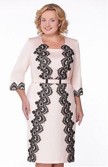 Нарядные платья больших размеров: продажа нарядных платьев ...