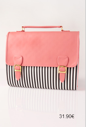 Retro Backpack from Kling. Yummy. (Sold out.)