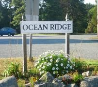 Ocean Ridge Civic Association | ORCA | Rhode Island