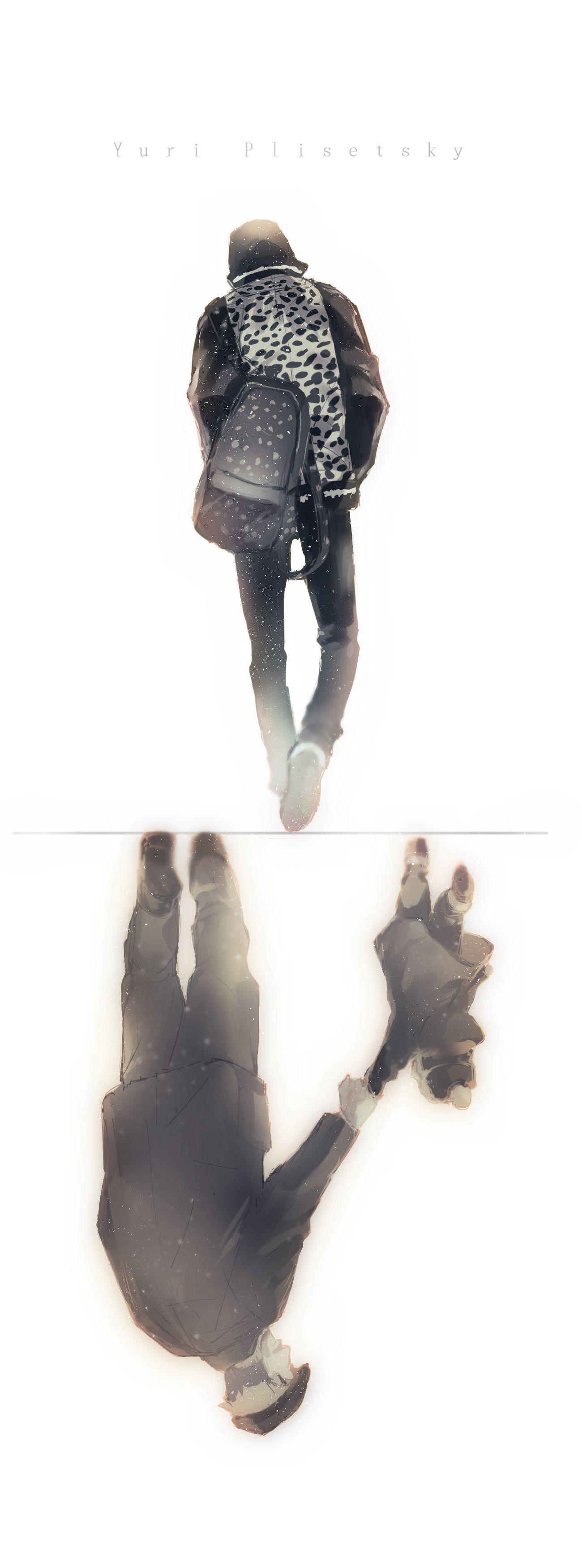 Yuri!!! On Ice/#2071094 - Zerochan