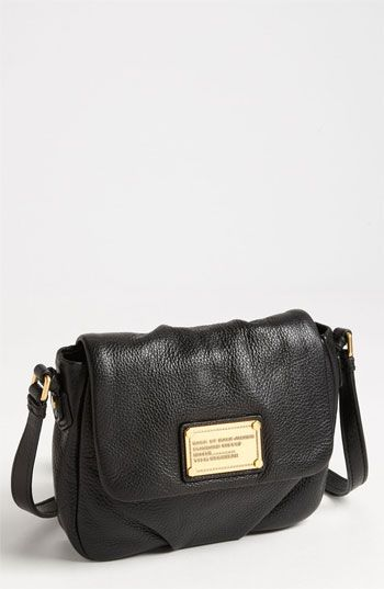 646b42ee2 MARC BY MARC JACOBS 'Classic Q - Isabelle' Crossbody Bag, Small available  at #Nordstrom
