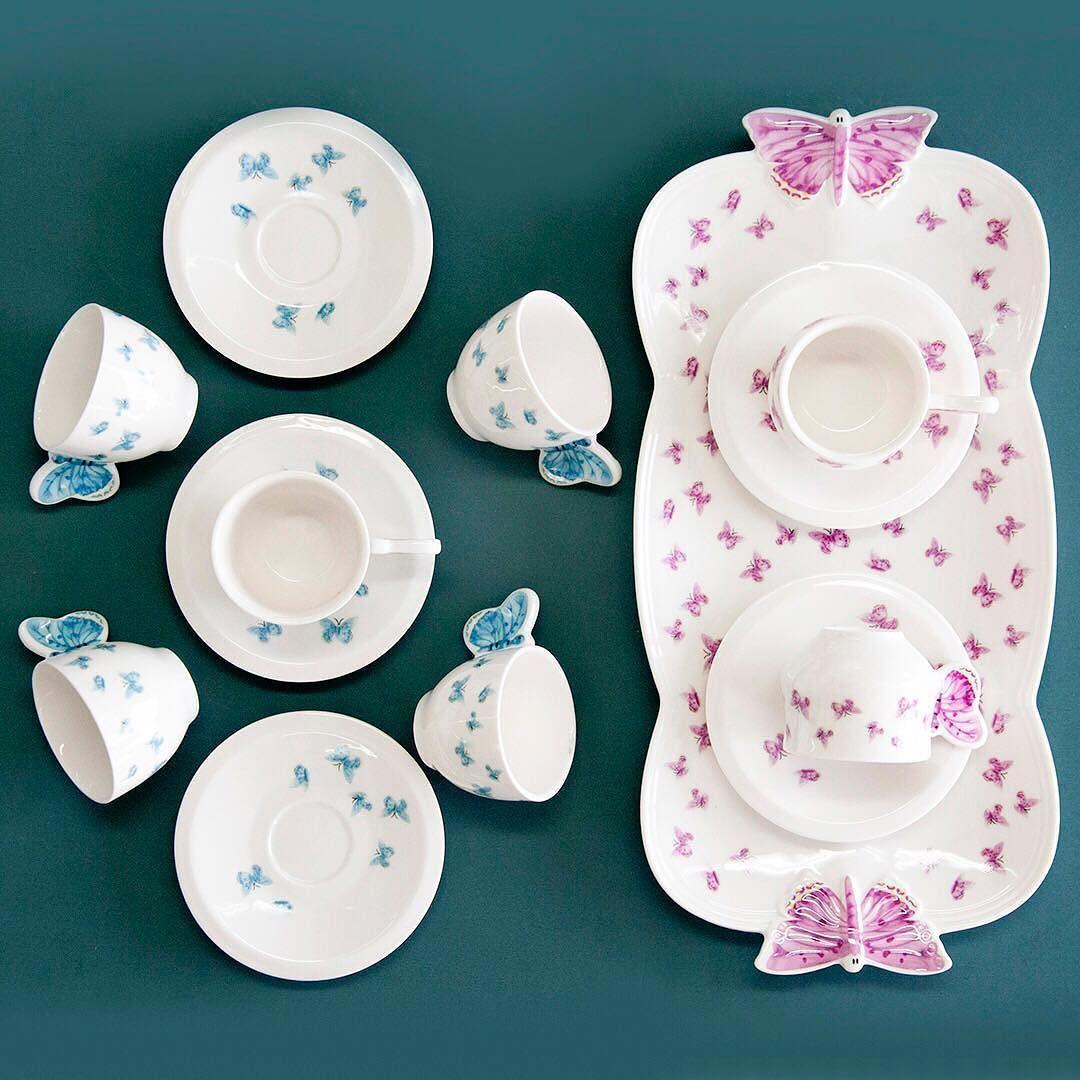 وصل حديثا فناجين قهوة تركية من البورسلان متوفرة في قسم الأواني المنزلية سيفكو في سيفكو New Arrival Porcelain Tur Decorative Plates Instagram Posts Tableware