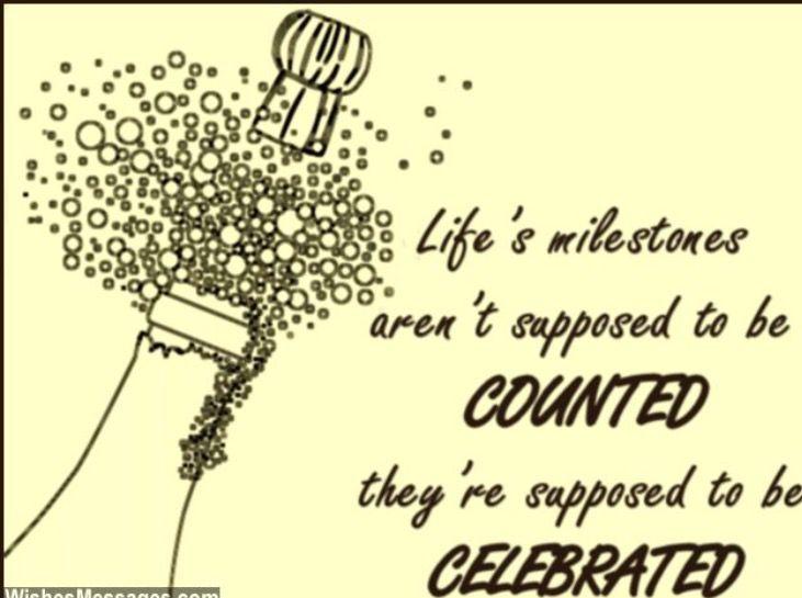 Pin By Ms K Tiran On Words Of Inspiration Pinterest 40 Birthday