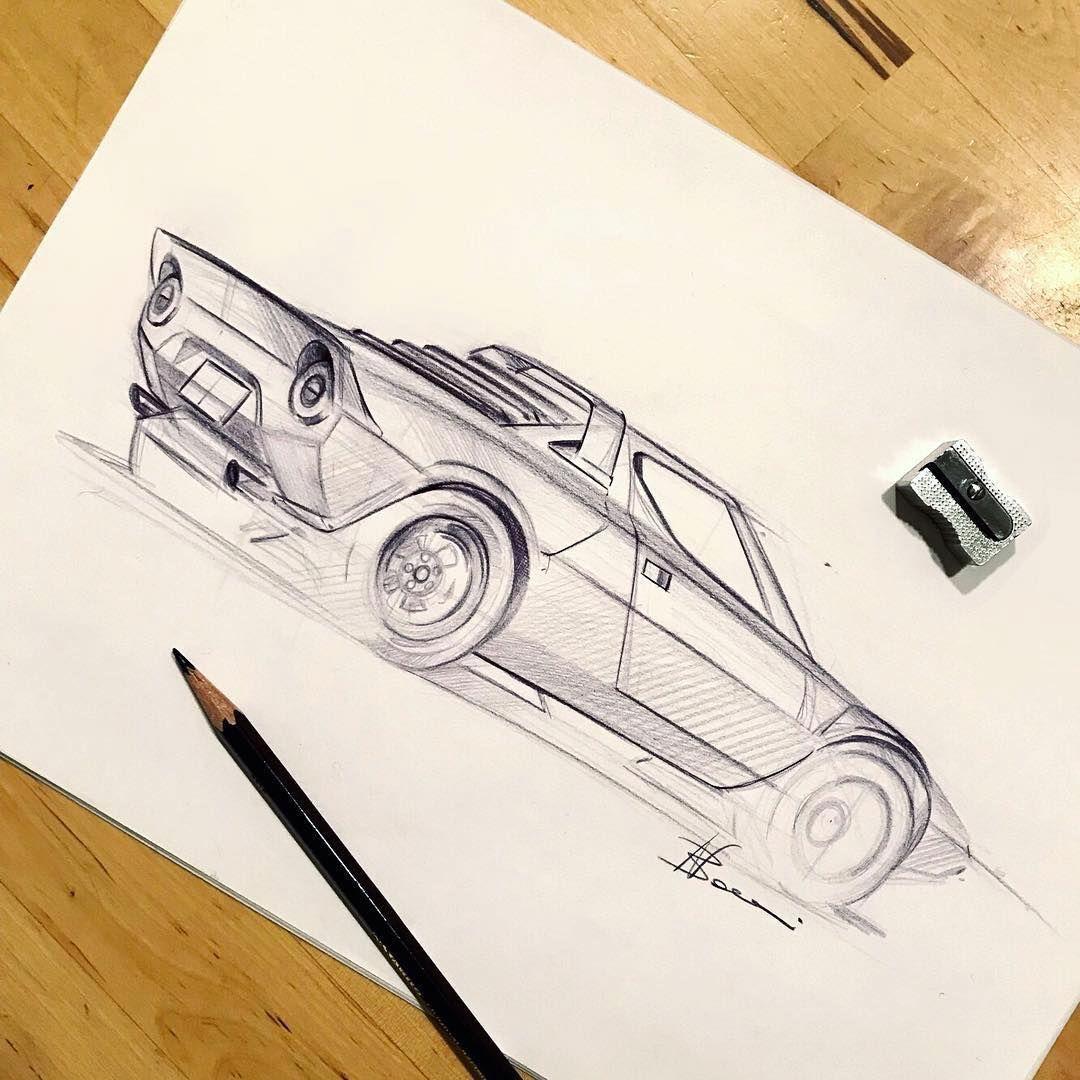 Lancia Stratos 'old school tribute' by Niccolò Bonanni (@niccobona), exterior designer at Fiat 🇮🇹 #lancia #tribute #sketch #stratos #automotive #sketching #sketchbook #cardesign #designer #illustration #cardesignconcept #cardesigncommunity #cardesignsketch #carsketch #cardrawing #italiandesign #bertone #sketchaday #sketchoftheday #cardesign #design #dailysketch #drawing #cardesigndaily #formtrends