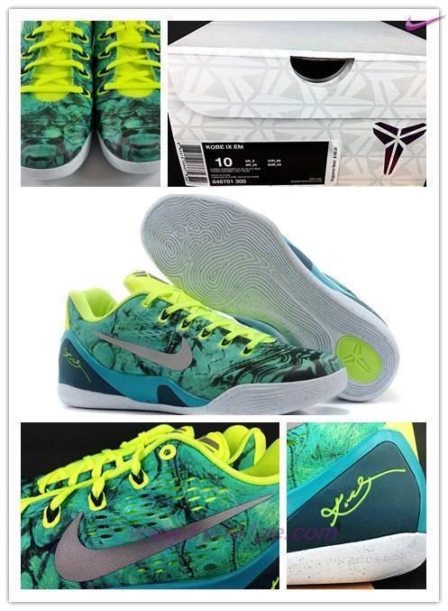 sale retailer 31acb 034c3 Uomo Nike Kobe 9 EM