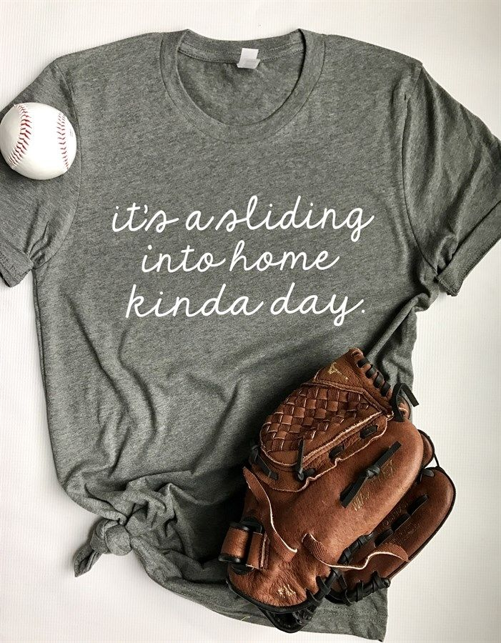 8e60dec4 Baseball Shirts | Top It Off | Baseball mom shirts, Baseball shirts ...