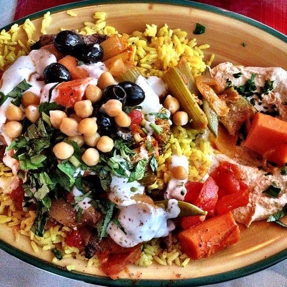 Mediteranean Kitchen Bellevue