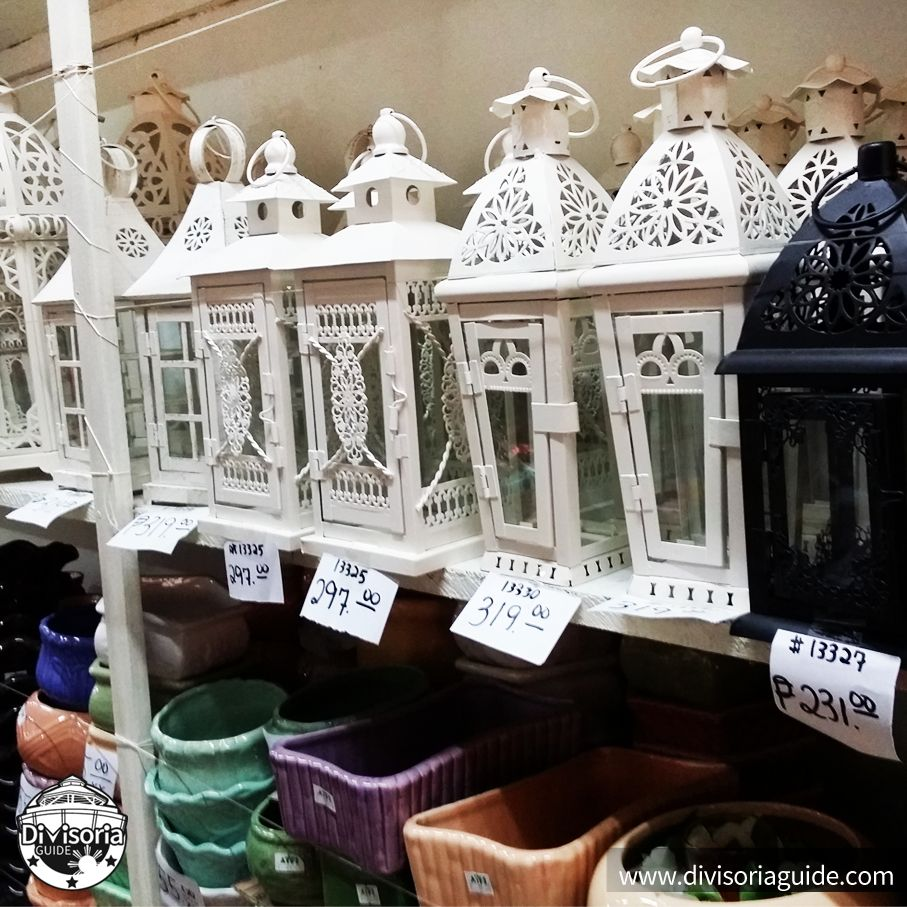 House Decoration Stores: #Lamp Varieties At #TutubanPrimeblock #Divisoria :) Good