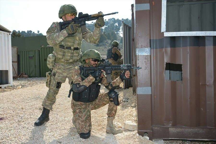 Pin by Sharuf on Pakistan Military Pakistan armed forces