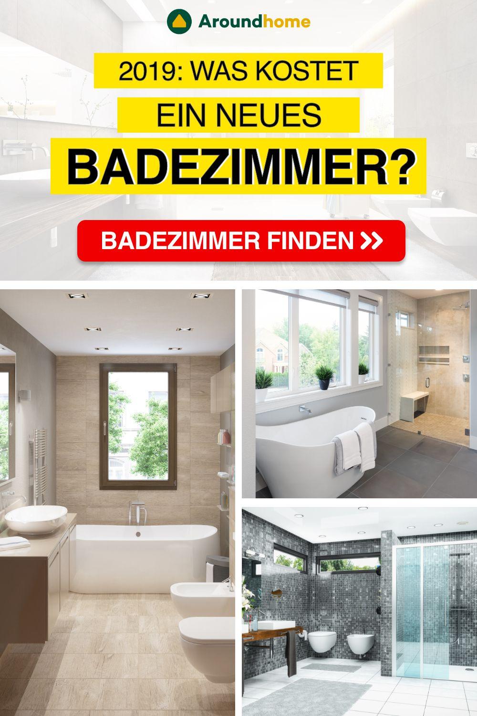 Regionale Angebote Fur Badezimmer Kostenlos Erhalten Mit Bildern Kleines Bad Gestalten Neues Badezimmer Badezimmer