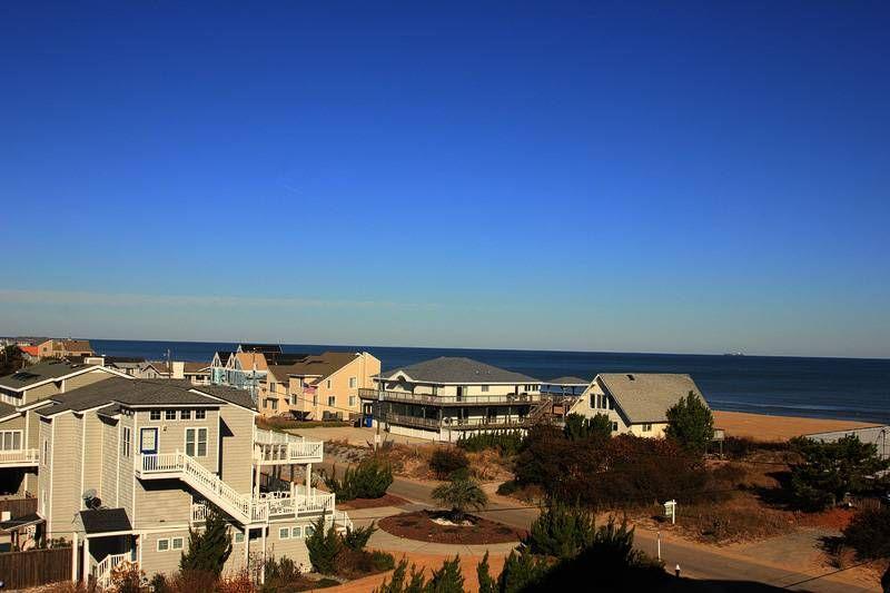 Hawk S Nest Is A Semi Oceanfront Condo 3 Bedroom Condo Vacation