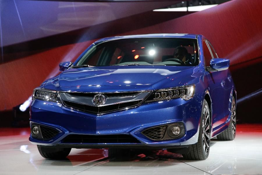 15 Hot Luxury Car Lease Deals Under 400/Month 2016 Acura