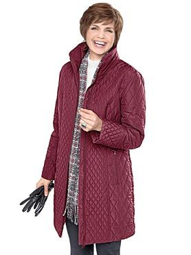 77ddfe4c442 Стеганое пальто