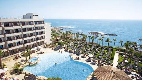 Atlantica Oasis Hotel In Limassol Atlantica Golden Beach Golden