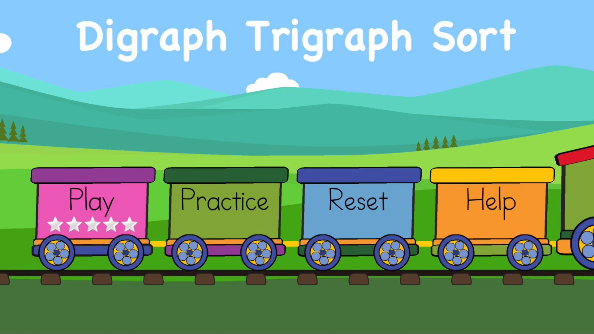 Digraph Trigraph Sort By Dezol