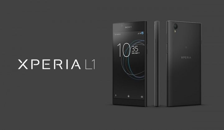 Sony Xperia L1 43 0 A 7 25 update released with fixes