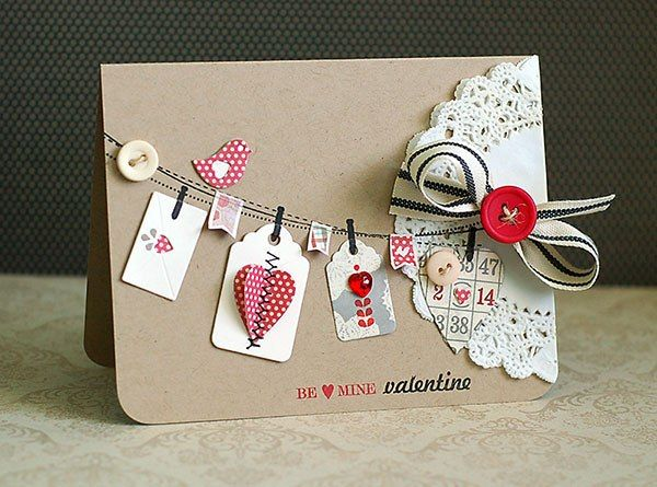 DIY Gifts for Boyfriend Cute Gifts for Guys DIY Cards for Men – Make Valentine Card Online