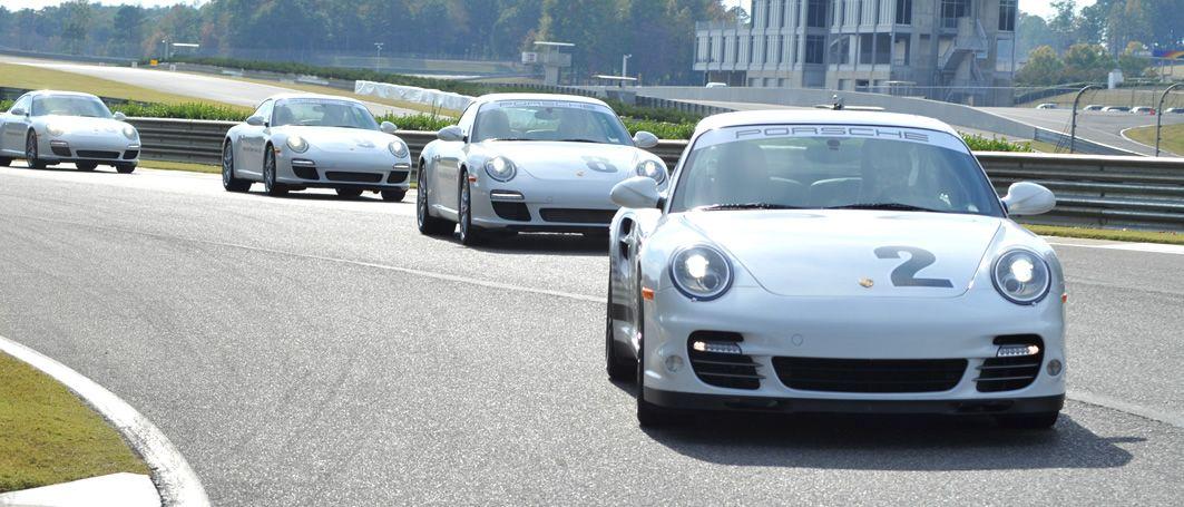 The Ultimate Porsche Experience Porsche Driving School In Alabama Fun Times Porsche Experience Driving School Porsche