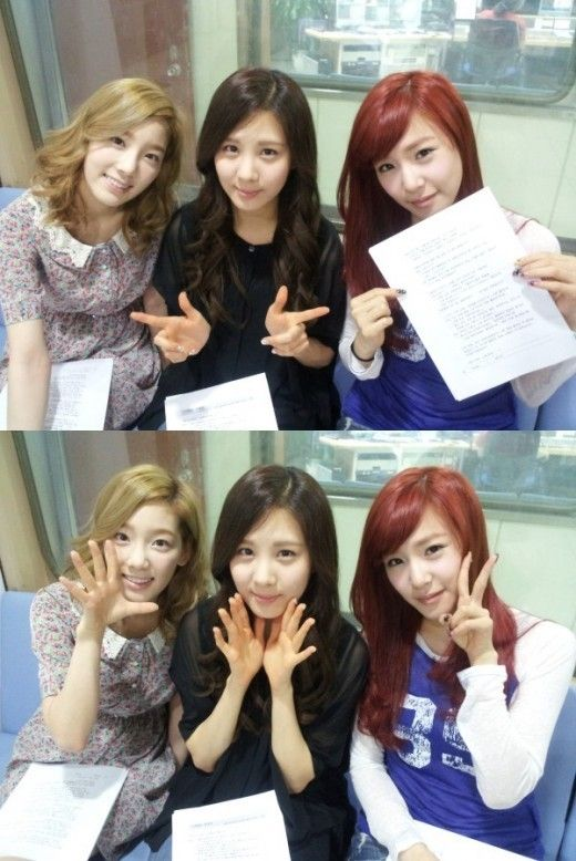 Taetiseo Sweet Sorrow Beauty Without Makeup Girls Generation Tts Without Makeup