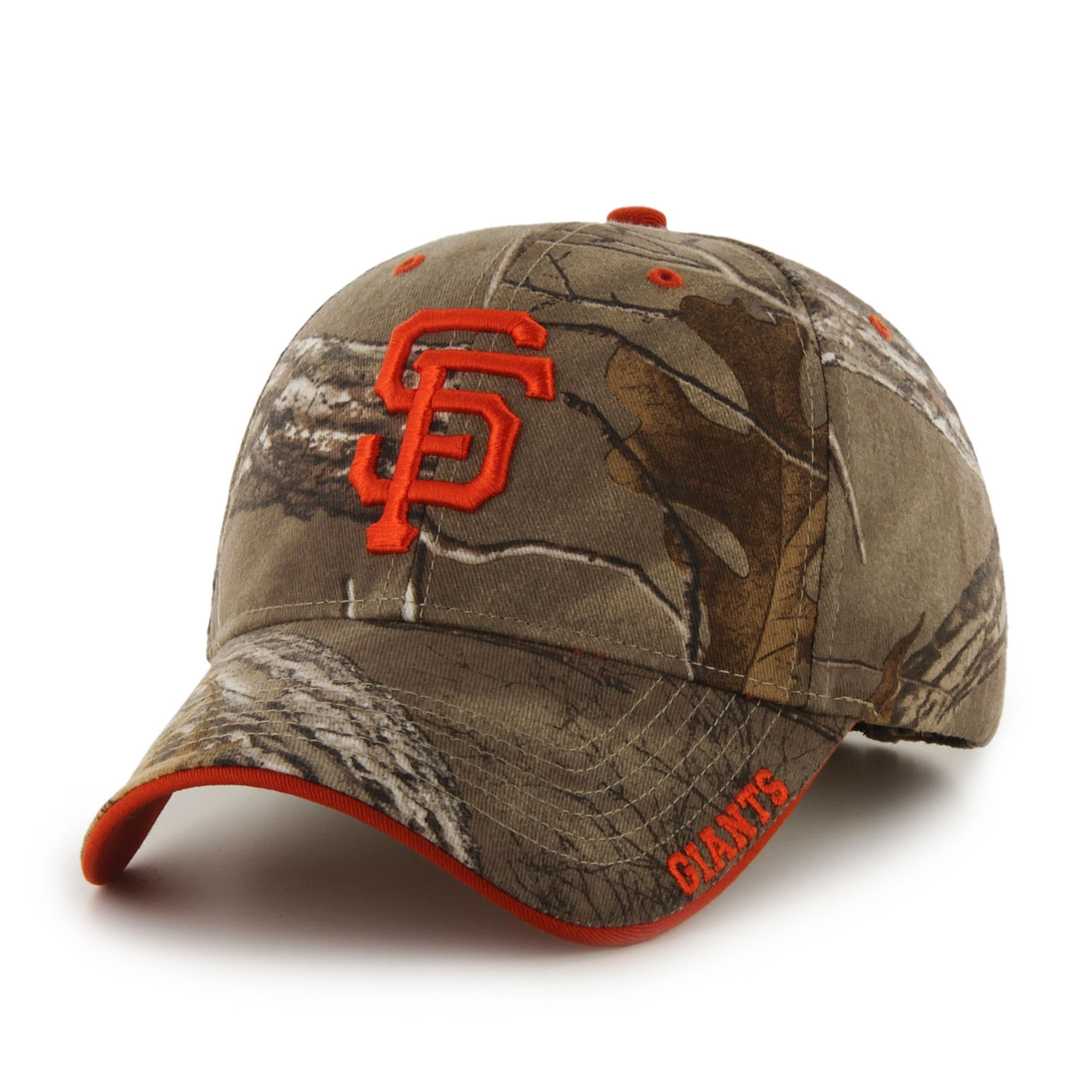 7be53c32462 MLB New York Yankees Women Sparkle 47 CLEAN UP Hat San Francisco Giants MLB  RealTree Cap ...