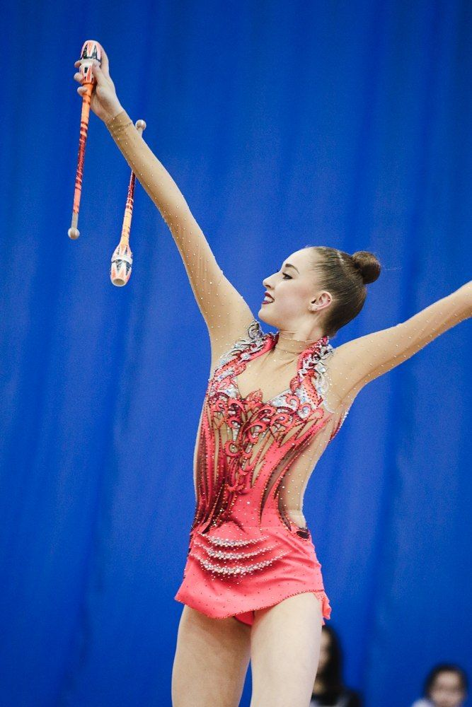 Maria Titova, Russia, Russian Championships 2015
