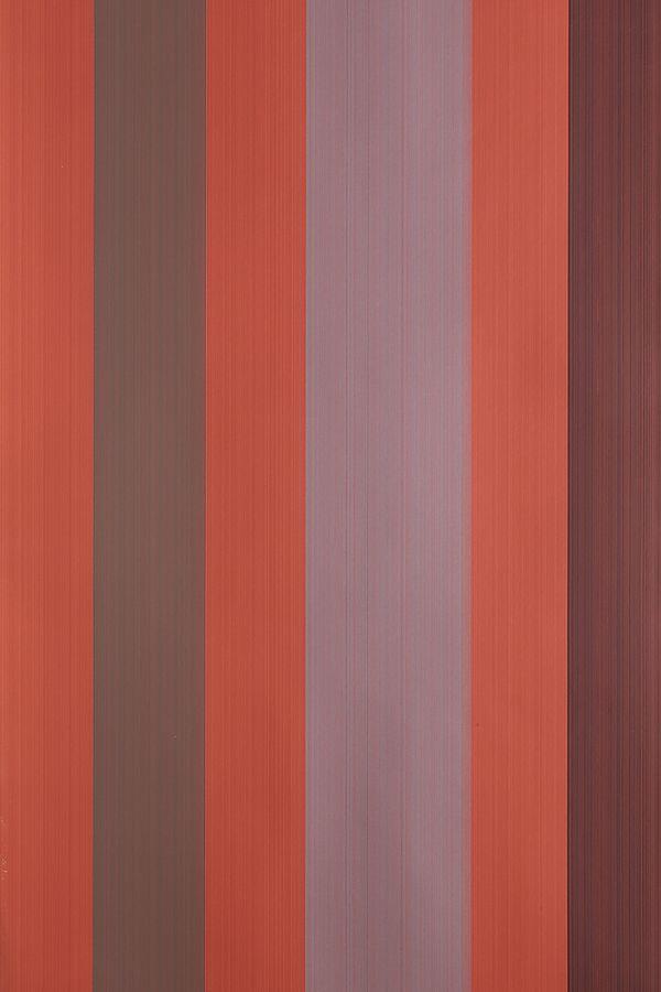 Farrow Ball Chromatic Stripe Wallpaper In 2020 Striped Wallpaper Farrow Ball Farrow And Ball Paint