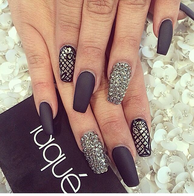 Pin by Brittny Gray on Nails | Pinterest