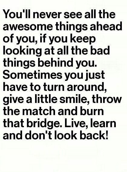 Dont Look Back International Coffee Moments Pinterest Quotes