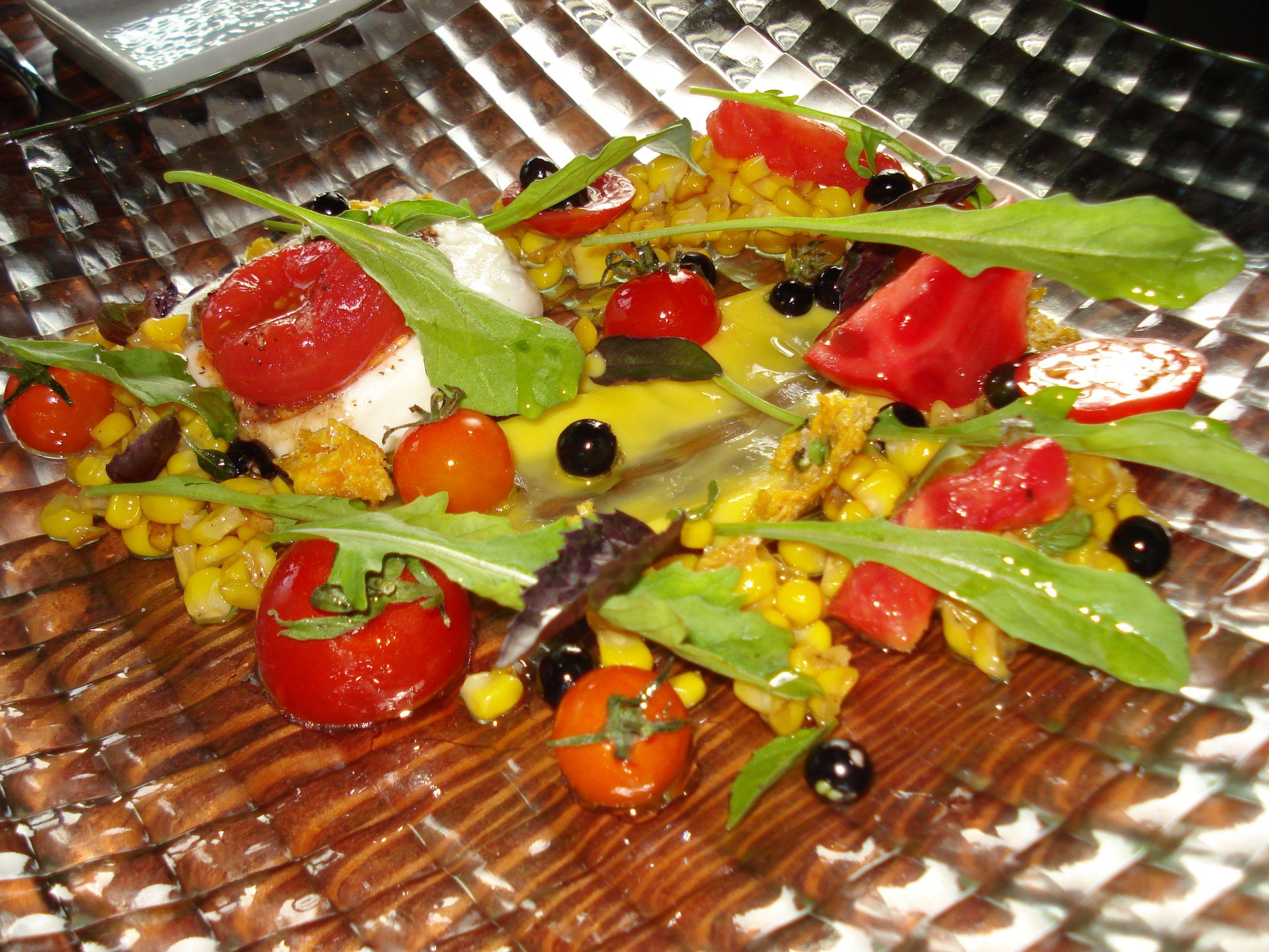 Ubuntu: A Healthy, Organic Napa Valley Restaurant   Awesome