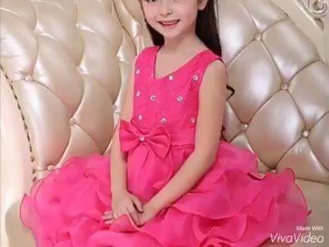 أحلى ملابس اطفال بنات فساتين بنات Fashion Dresses Formal Dresses