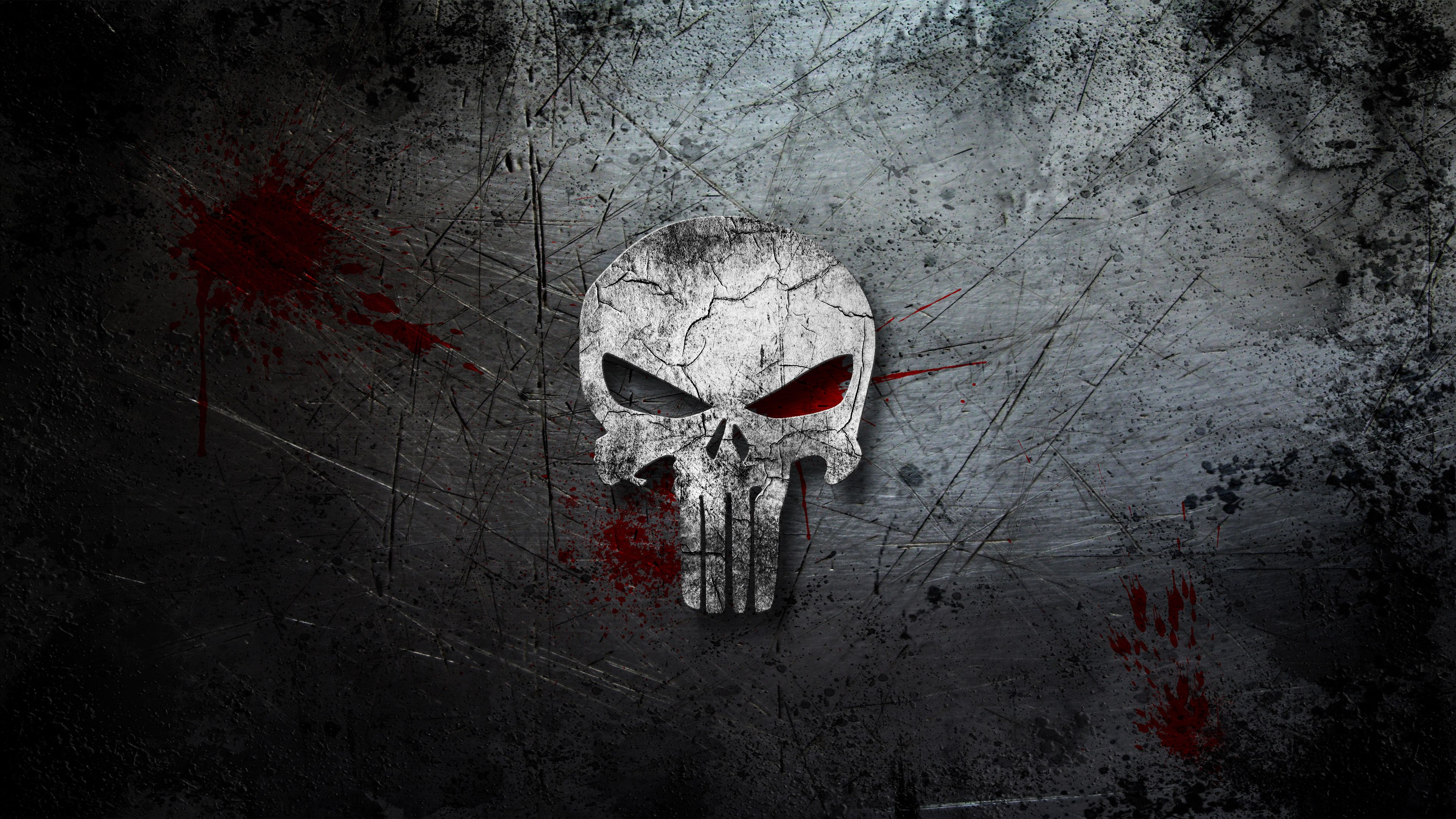 167 The Punisher HD Wallpapers Backgrounds Wallpaper