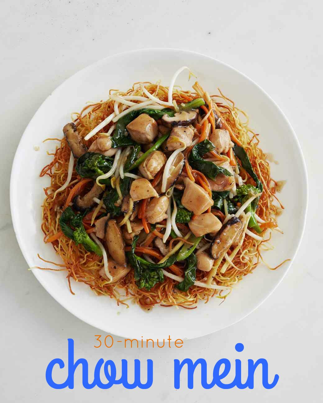 Chow Mein Recipe Food Recipes Dinner Chow Mein