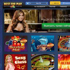игровые сайт играть онлайн