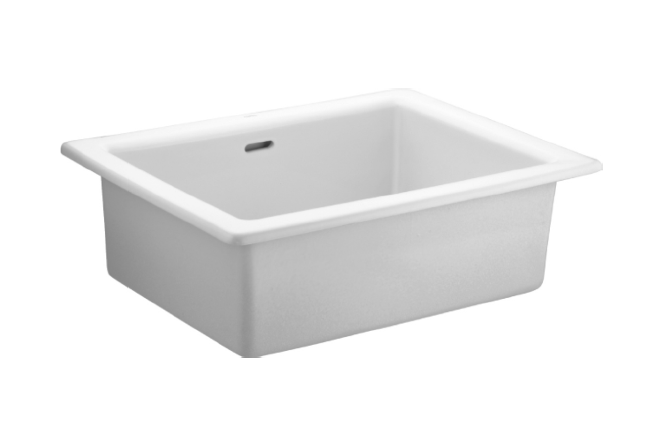 Cotto Laboratory Laundry Sink Drop In Sinks Kitchen Laundry