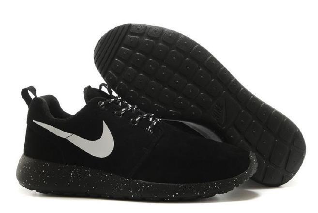 Lightning Shoes | Nike roshe run black, Nike shoes cheap ...