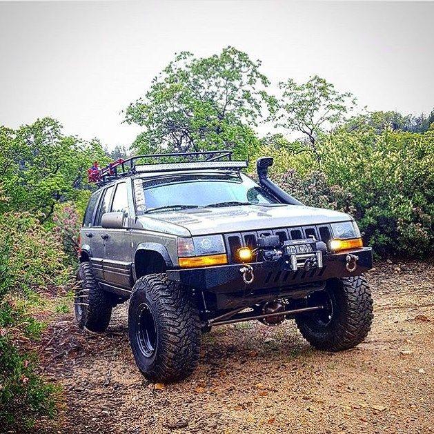 Instagram Photo By Zjjeepclub May 1 2016 At 12 58am Utc Jeep