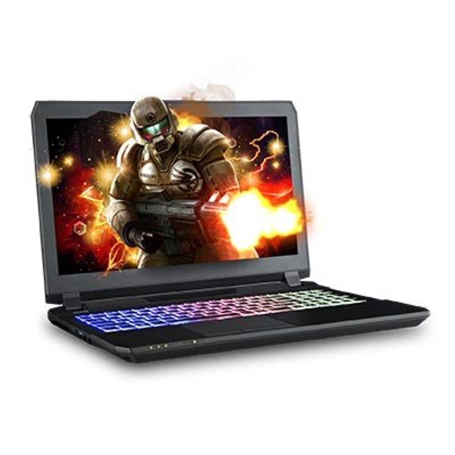 Clevo Prostar P650rp6 15 6 Fhd Ips Matte Display With G Sync Intel Core I7 6700hq 16gb Ddr4 Gtx 1060 Best Gaming Laptop Cheap Gaming Laptop Gaming Laptops