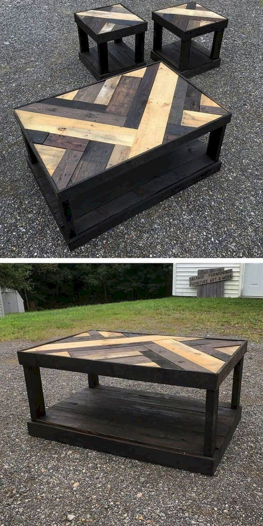 24 Easy Diy Pallet Project Home Decor Inspirations