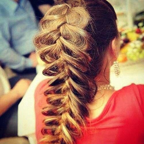 skeleton-vlecht-braid hairstyles