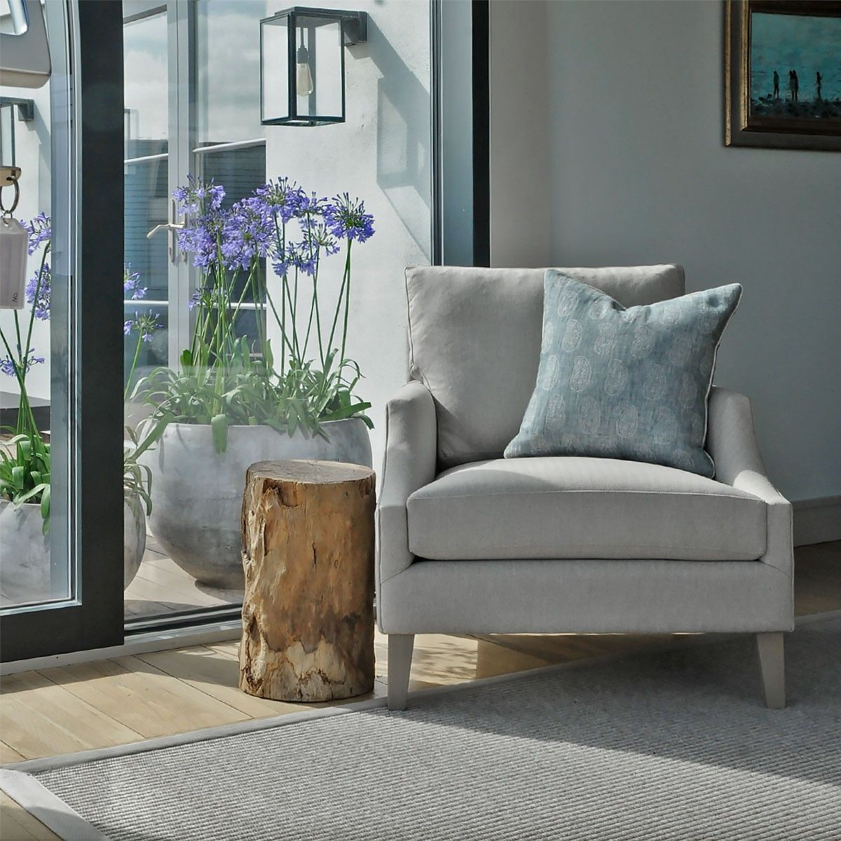 Dan's Comfy Chair in 2019 | Comfy armchair, Armchair, Comfy