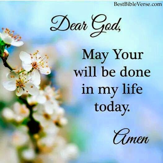 Here Is A Nice God Prayer Quotations With Nice Images For Facebook