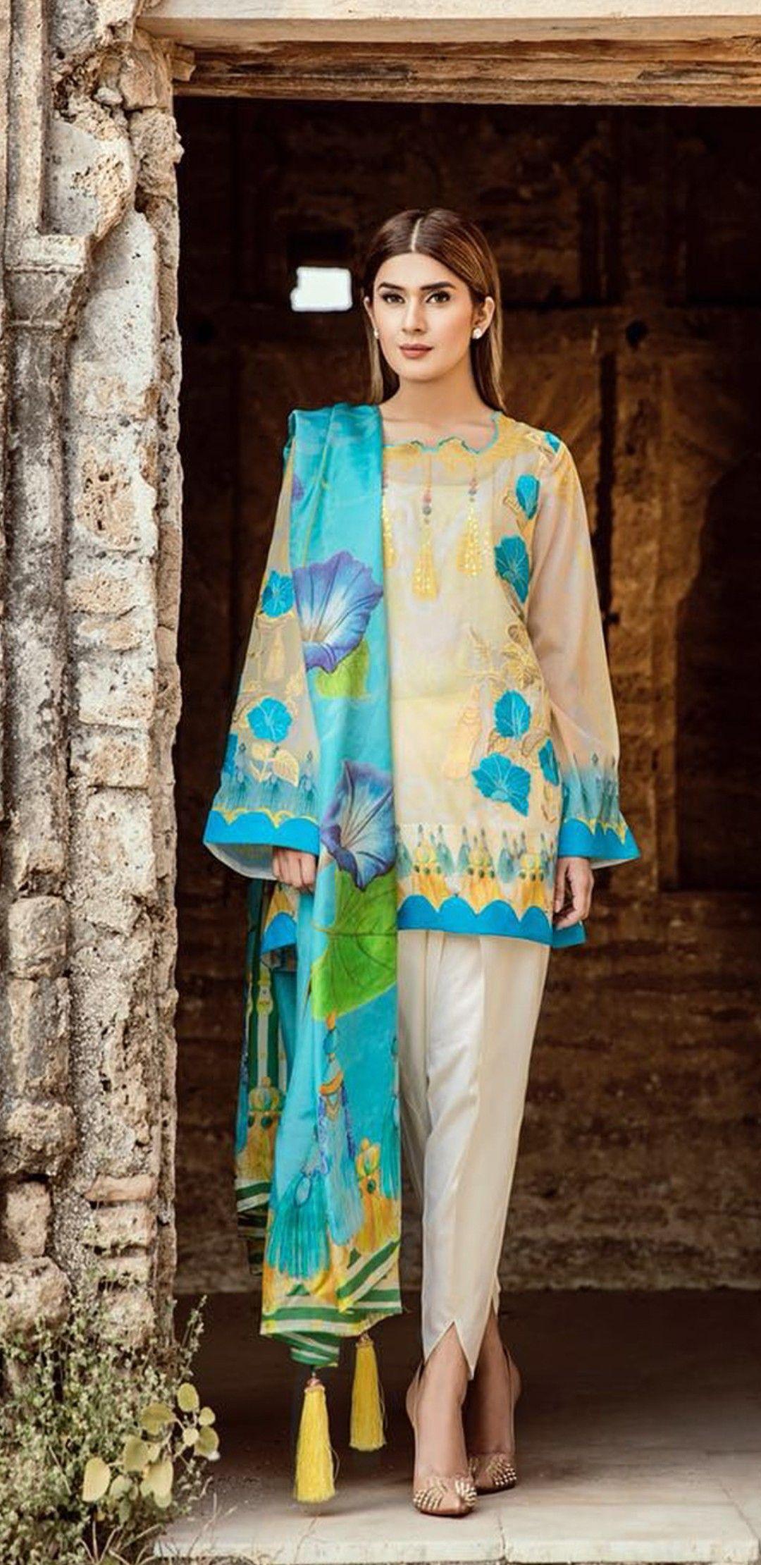 Pin by Fiza on My wardrobe | Pinterest | Designer punjabi suits ...