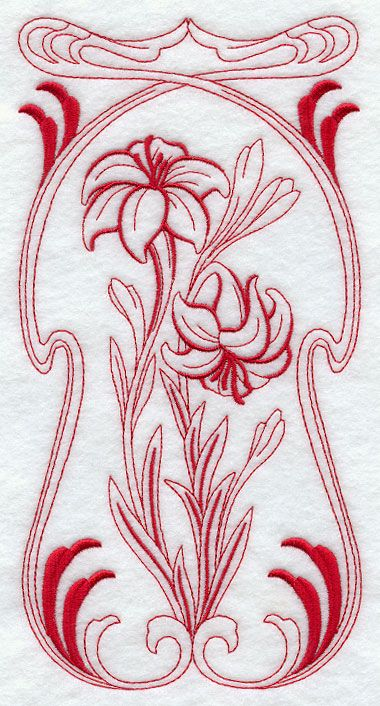 Machine Embroidery Designs At Embroidery Library Vendor