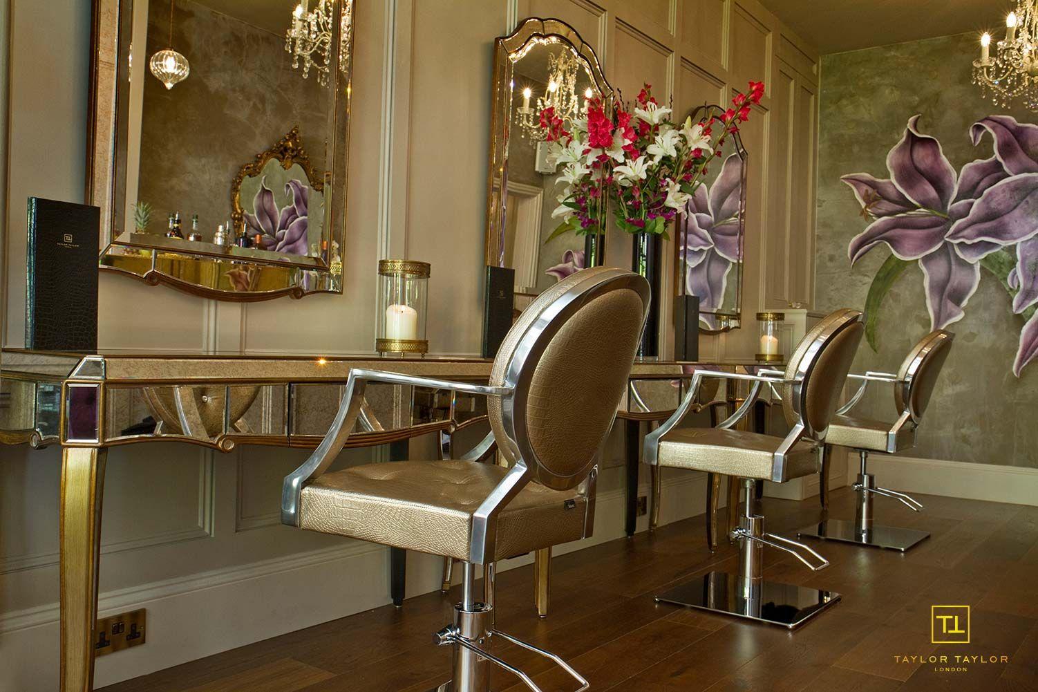 Interior design Salon Barbers Spa Nail Bars etc wwwsalonsites