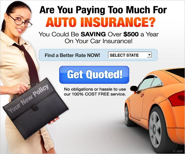 Who Has Lowest Auto Insurance Rates Cost Insurance Affordable